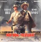 Il Mio Nome E Nessuno - French Movie Cover (xs thumbnail)