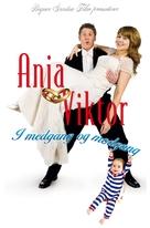 Anja & Viktor - I medgang og modgang - Danish Movie Poster (xs thumbnail)