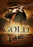 Gold - DVD cover (xs thumbnail)