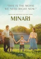 Minari - Movie Poster (xs thumbnail)