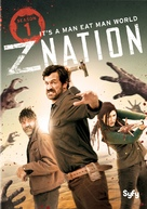 """Z Nation"" - DVD cover (xs thumbnail)"