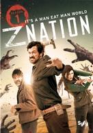 """Z Nation"" - DVD movie cover (xs thumbnail)"