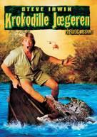 The Crocodile Hunter: Collision Course - Danish poster (xs thumbnail)