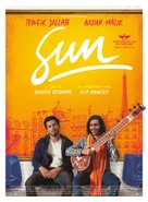 Sun - French Movie Poster (xs thumbnail)