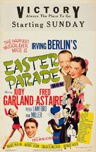 Easter Parade - Movie Poster (xs thumbnail)
