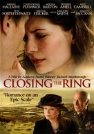 Closing the Ring - Movie Cover (xs thumbnail)