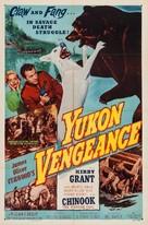 Yukon Vengeance - Movie Poster (xs thumbnail)