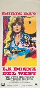 The Ballad of Josie - Italian Movie Poster (xs thumbnail)