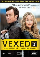 """""""Vexed"""" - DVD movie cover (xs thumbnail)"""