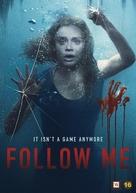 Follow Me - Swedish Movie Cover (xs thumbnail)