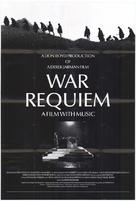 War Requiem - Movie Poster (xs thumbnail)