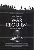 War Requiem - Movie Poster (xs thumbnail)