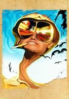 Fear And Loathing In Las Vegas - Russian Key art (xs thumbnail)