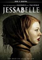 Jessabelle - DVD cover (xs thumbnail)