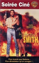 Hurricane Smith - French VHS cover (xs thumbnail)