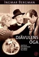 Djävulens öga - Swedish DVD cover (xs thumbnail)