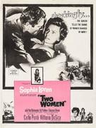 La ciociara - Movie Poster (xs thumbnail)