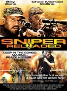Sniper: Reloaded - Movie Poster (xs thumbnail)