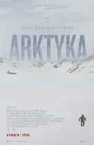 Arctic - Polish Movie Poster (xs thumbnail)