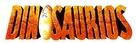 """Dinosaurs"" - Argentinian Logo (xs thumbnail)"