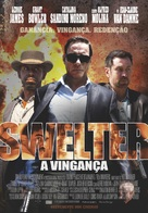 Swelter - Portuguese Movie Poster (xs thumbnail)