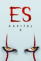 It: Chapter Two - German Movie Cover (xs thumbnail)
