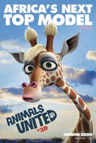 Konferenz der Tiere - Movie Poster (xs thumbnail)