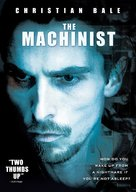 The Machinist - Movie Cover (xs thumbnail)