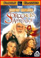The Sorcerer's Apprentice - Movie Cover (xs thumbnail)