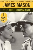 The High Command - DVD cover (xs thumbnail)