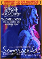Somersault - DVD movie cover (xs thumbnail)