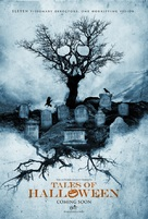 Tales of Halloween - Movie Poster (xs thumbnail)