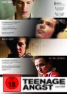 Teenage Angst - German Movie Cover (xs thumbnail)