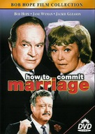How to Commit Marriage - Movie Cover (xs thumbnail)