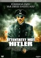 Stauffenberg - Norwegian Movie Cover (xs thumbnail)