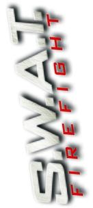 S.W.A.T.: Fire Fight - Danish Logo (xs thumbnail)
