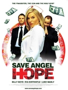 Save Angel Hope - Movie Poster (xs thumbnail)