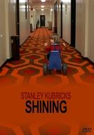 The Shining - German Movie Cover (xs thumbnail)