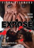 Exposé - DVD cover (xs thumbnail)