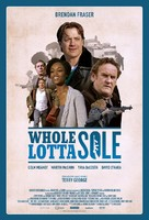Whole Lotta Sole - Movie Poster (xs thumbnail)