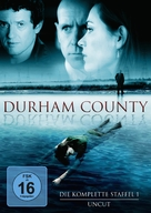"""Durham County"" - German DVD movie cover (xs thumbnail)"