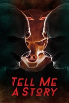 """""""Tell Me a Story"""" - Movie Cover (xs thumbnail)"""