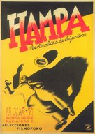 Berlin - Alexanderplatz - Spanish Movie Poster (xs thumbnail)