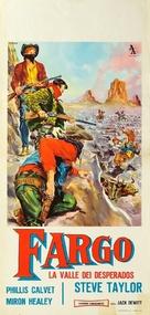 Fargo - Italian Movie Poster (xs thumbnail)