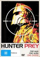 Hunter Prey - Australian Movie Cover (xs thumbnail)