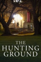 The Hunting Ground - Movie Cover (xs thumbnail)