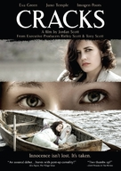 Cracks - DVD cover (xs thumbnail)