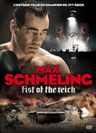 Max Schmeling - French Movie Cover (xs thumbnail)