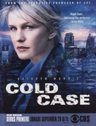 """Cold Case"" - Movie Poster (xs thumbnail)"