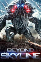 Beyond Skyline - Movie Cover (xs thumbnail)